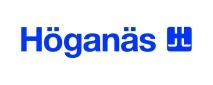 HoganasAB logotype 250x100 px